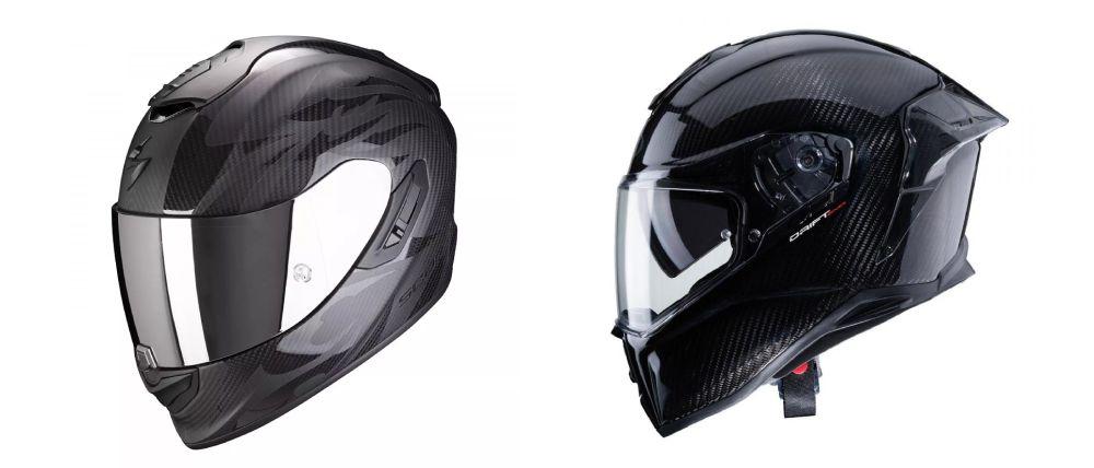 Type de casque pour trottinette électrique: intégraux