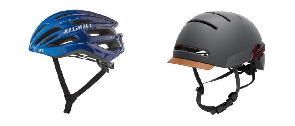 Type de casque pour trottinette électrique: velo